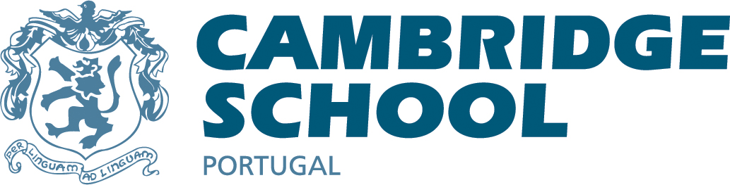 Logo Oficial Cambridge